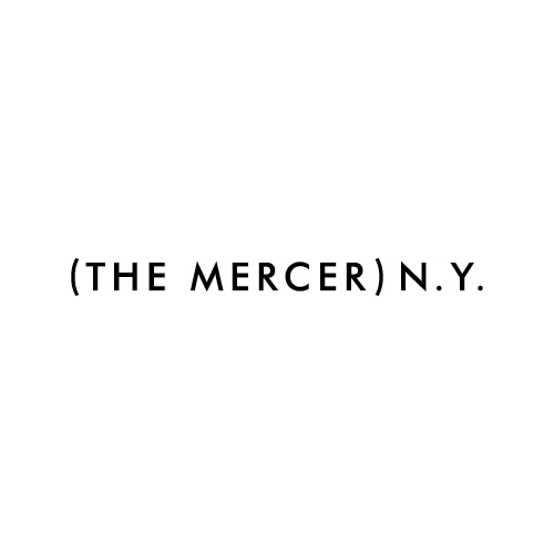 Marke in den Claudia Obert Shops: The Mercer