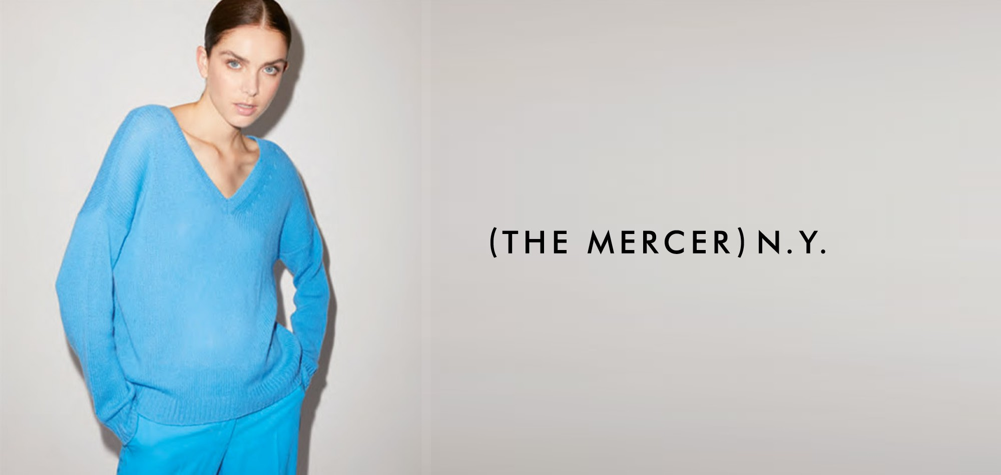 The Mercer (N.Y)